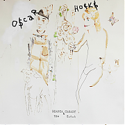 Bianca Casady & The C.i.A – Oscar Hocks