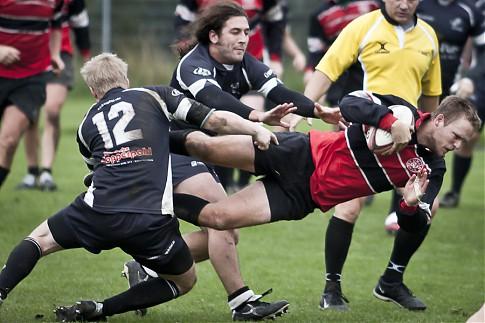 kiel rugby