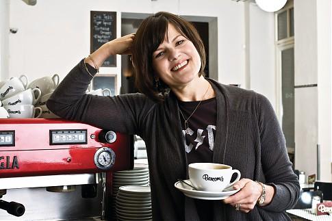 Cynthia Barcomi die basics der us bäckerei cynthia barcomi s backbuch fördeflüsterer