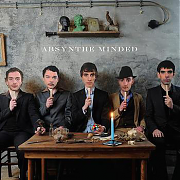 Absynthe Minded – Abynthe Minded