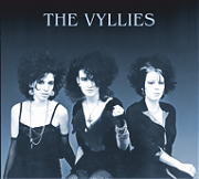 The Vyillies – 1983 -1988