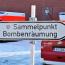 Ein weiteres Mal erfolgreich – Fliegerbombe in Kronshagen entschärft