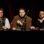 """""""Das Diamantenamulett"""" und """"Das letzte Ave Maria"""" – Live-Hörspielkrimi mit den """"3 Herren"""" im Antiquariat Lesart"""