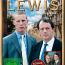 Neu auf DVD - die Jubiläumsbox – Inspector Lewis ermittelt in Oxford