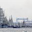 Kieler Woche 2015 – Windjammerparade sticht mit mehr als 100 Großseglern in See