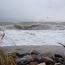 Wind- und wetterfest einpacken – Wind- und Sturmböen - eine Warnung für Kiel