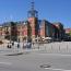 Neue Übernachtungsmöglichkeit für Transitflüchtlinge – Markthalle wird geräumt