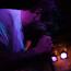 Smoke Blow-Sänger solo – Erik Cohen