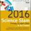 Kann Wissenschaft unterhalten? – Science-Slammer gesucht