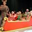 """Theatergruppe """"hexe bexe"""" – Der Weihnachtsmann verspätet sich"""