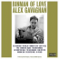 Alex Gavaghan  – Binman Of Love