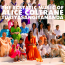 Alice Coltrane  – The Ecstatic Music Of Alice Coltrane Turiyasangitananda