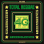 Various Artists  – Total Reggae – Greensleeves