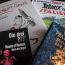 14. Bundesweiter Vorlesetag – Mehr Begeisterung für das Lesen und Platt wecken