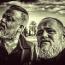 Blut, Schweiß und Tränen – Haudegen live in Kiel
