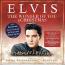 Elvis Presley  – The Wonder Of You & Christmas