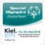 Special Olympics Kiel 2018 – 4.600 Athletinnen und Athleten starten in Kiel