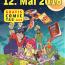 Es ist wieder Zeit – Gratis Comic Tag 2018 in Kiel