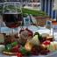 """Kulinarisches im Kieler Bootshafen – 10 Jahre """"Käse trifft Wein"""""""