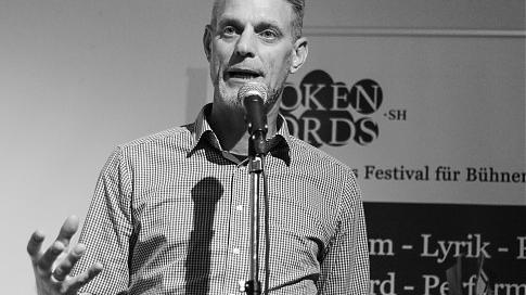 SH im Zeichen des Poetry Slams - Bühnenliteraturfestival spokenwords.sh geht in die zweite Runde