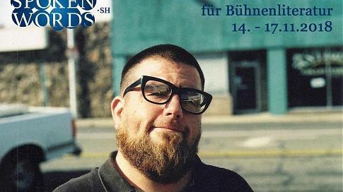 "Kiel, Neumünster, Flensburg - Poetry-Slam-Festival ""spokenwords.sh"" geht in die dritte Runde"