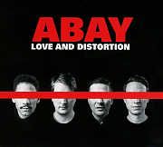 Abay – Love And Distortion