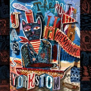 James Yorkston – The Route To The Harmonium