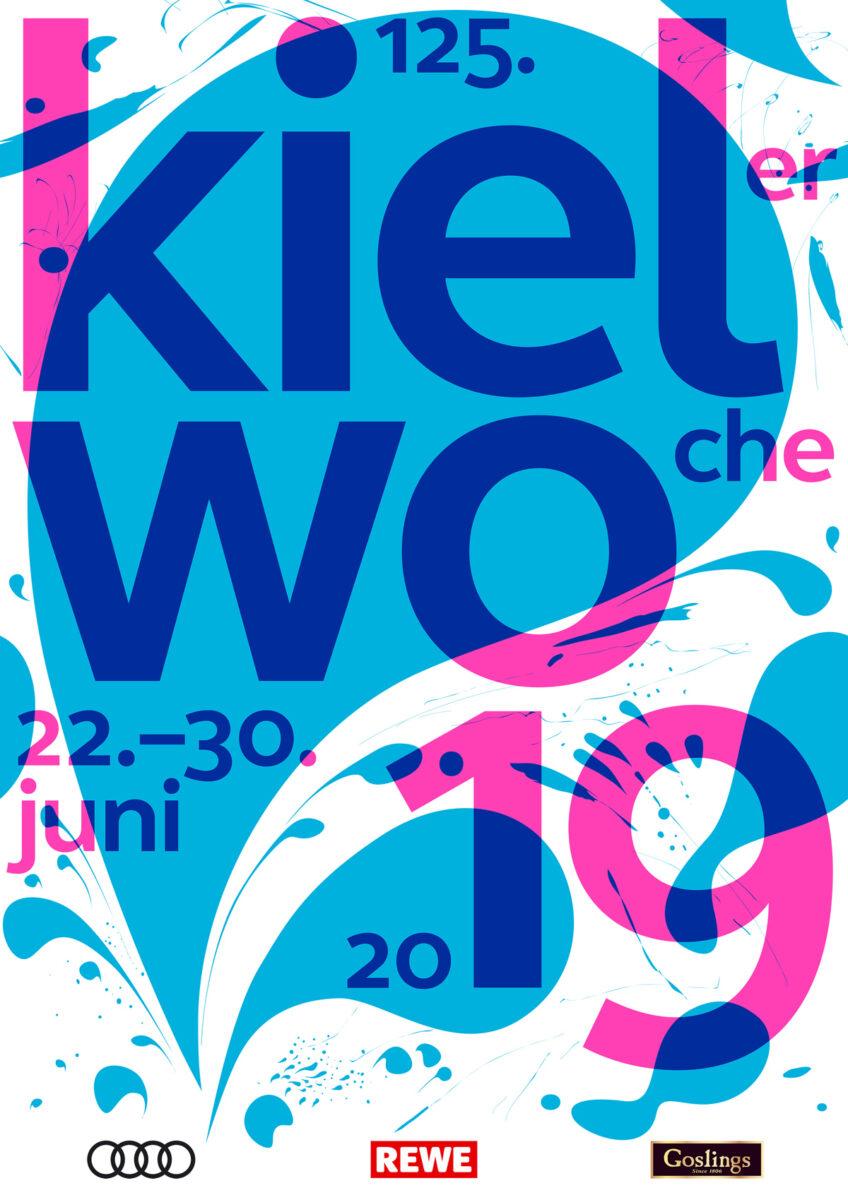 Die 125. Kieler Woche – Das Jubiläumsjahr
