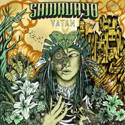 Samavayo – Vatan