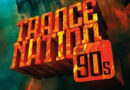Various Artists – Trance Nation – The 90s