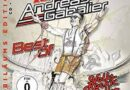 Andreas Gabbalier – 10 Jahre – Best Of Volks-Rock´n Roller – Live