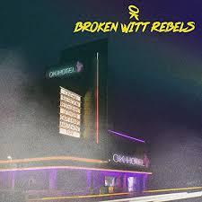 Broken With Rebels – OK Hotel